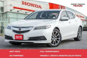 2015 Acura TLX SH-AWD Technology Package | Automatic