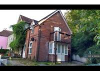 Studio flat in Bar End Road, Winchester, SO23