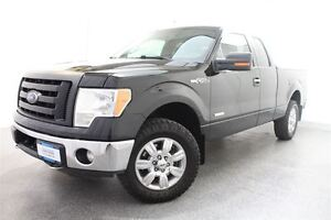 2012 Ford F-150 XLT 4X4 *CLIMATISATION + BLUETOOTH + CRUISE CONT