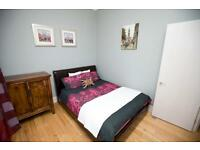 *** SHORT LET FLAT *** Kings Cross 2 Bed Flat to Rent Short Term near Camden, London / AVAILABLE NOW