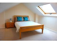 Whole 3-Bedroom Fully Furnished House | Central Reading RG1 | 3-4 months - from Jun 2018