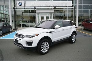 2016 Land Rover Range Rover Evoque SE  **JUST TRADED!!**