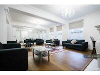 3 bedroom flat in Portman Square, London, W1H (3 bed) (#1030857)