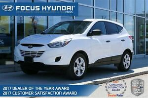 2014 Hyundai Tucson GL AWD at
