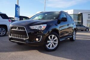 2014 Mitsubishi RVR GT AWC | Rockford Fostgate Audio | Heated Se