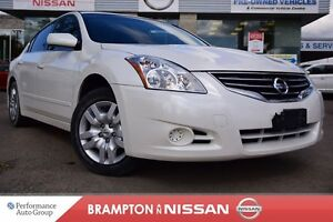 2012 Nissan Altima 2.5 S (CVT) *Power package,Tinted windows,Key
