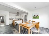 Ultra-Modern Top Spec End Of Terrace House, With Landscaped Private Garden