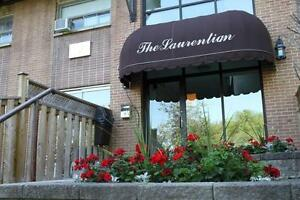 Laurentian - 181 Queen Mary- Central Kingston- 2Bdrm