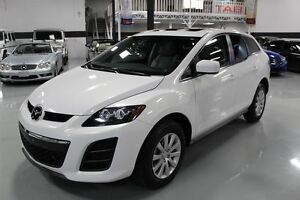 2011 Mazda CX-7 GX | LEATHER| SUNROOF | LOCAL CAR