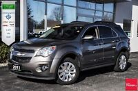 2011 Chevrolet Equinox Locally owned vehicle recently traded in, Windsor Region Ontario Preview