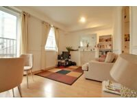 Modern one double bedroom apartment situated in a private development, mins to St Katherines Dock