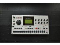 ELEKTRON MACHINEDRUM SPS1 MKII Drum Machine