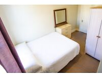 Spacious Double Room to rent in Faraday Road,East Acton.