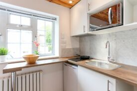 MODERN BEDSIT - Central Line 24h - BILLS INCL - close to WESTFIELD - 3 min to East Acton Station