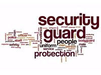 FREE Security Training & Job Opportunity SIA Security Pre-Apprenticeship