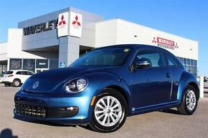 2016 Volkswagen Beetle 1.8 TSI Trendline|Heated Seats |Bluetooth