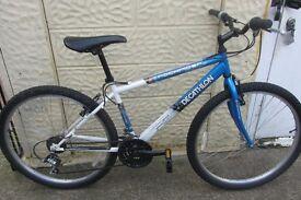bike Decathlon Rockrider Vitamin R (adult ) 26inch wheel