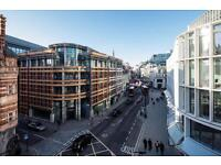 ST PAUL'S Office Space To Let - EC4M Flexible Terms | 2-90 People