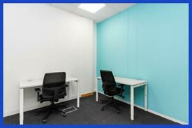 London - WC1H 9BB, 2 Desk serviced office to rent at Hamilton House
