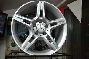 MAGS/WHEELS MERCEDES  REPLICA LIQUDATION