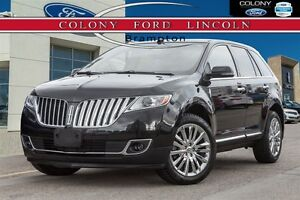 2014 Lincoln MKX LINCOLN CERTIFIED, FINANCE FROM 0.9%!