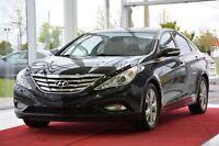 2011 Hyundai Sonata Limited CUIR TOIT OUVRANT SIÈGES CHAUFFANTS