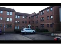 2 bedroom flat in Polsons Crescent, Paisley, PA2 (2 bed)