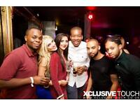 Street Promo Staff Required For Nightclubs - Friday & Saturdays shifts
