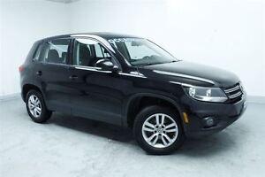 2013 Volkswagen Tiguan PRÊT POUR L'HIVER+GARANTIE