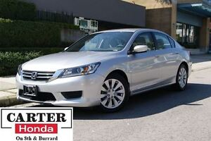 2015 Honda Accord LX + ALLOYS + LOW KMS + LOCAL + CERTIFIED!