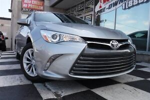 2015 Toyota Camry | Bluetooth | Media Ports | Cruise Control |