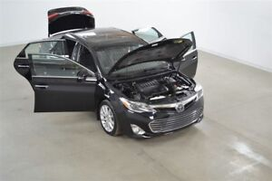 2014 Toyota Avalon Limited GPS*Cuir*Toit Ouvrant*Sieges Chauffan