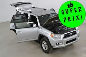 2012 Toyota 4Runner SR5 4x4 V6 Totallement Impeccable !!!