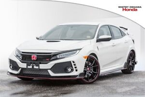 2017 Honda Civic Type R | Manual