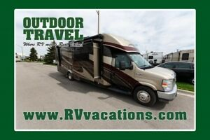 2018 FOREST RIVER Forester 2801QS Class C Motorhome