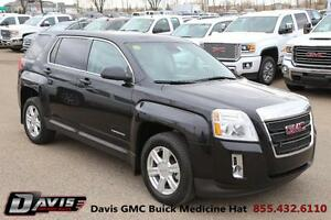 2015 GMC Terrain SLE-1 Rear camera! Bluetooth!