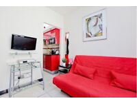 Lovely bright studio flat available for long let in Marylebone** Amazing for students**No admin fee