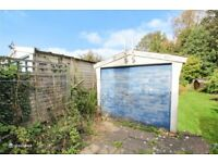 Fantastic 161 Sq Ft Garage available to rent in Orpington (BR6)