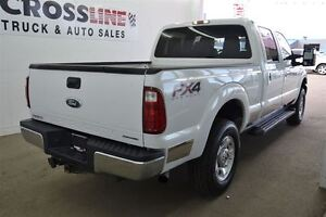 2012 Ford F-250 FX4 | LEATHER | EASY FINANCING Edmonton Edmonton Area image 16