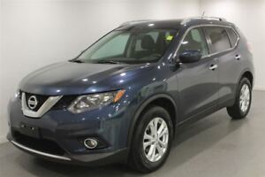 2016 Nissan Rogue Local Trade|PST Paid