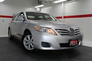 2011 Toyota Camry LE Btooth Cruise Alloys Pwr Wndws Mirrs Locks