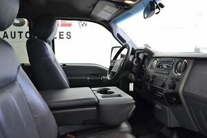 2012 Ford F-250 FX4 | LEATHER | EASY FINANCING Edmonton Edmonton Area image 10