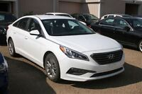 2015 Hyundai Sonata GL,ALLOYS,AUTO,HTD SEATS, B.U.CAMERA