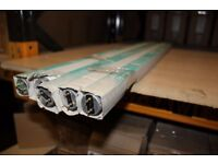 USED T8 FLUORESCENT TUBES LIGHT - 18W; 2ft - 600mm; 36W;4ft - 1200mm; 25 IN BOX