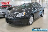 2014 Buick Verano 4 cyl.( auto, air clim., group. élect., cruise