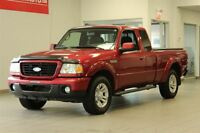 2008 Ford Ranger Sport 3.0L (Mags,Fogs)