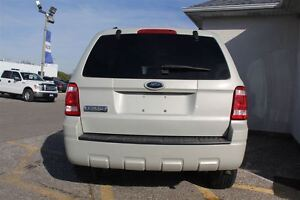 2009 Ford Escape XLT Automatic 3.0L Windsor Region Ontario image 4