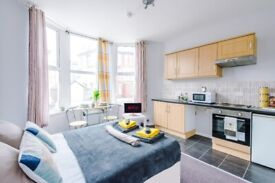 Short Term Lets Empire Blackpool Apartments Dickson Road F1