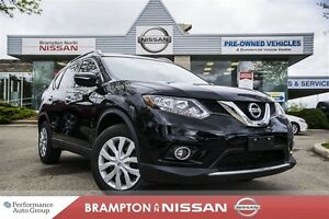 2015 Nissan Rogue S *Bluetooth Rear view Cam*