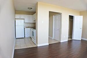 2 bedroom apartment for rent in St. Catharines w/ extra storage